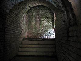 dungeon 02 by Pagan-Stock