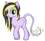 Selene's Official Debut by AmyTime021
