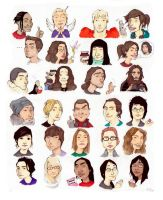 my class by sipries