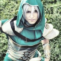 Redeemed Riven by FairyScarlet