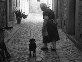 Soller by Sergiohead