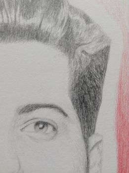 Gianluca Ginoble close up #2 by EmsVlis