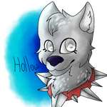 H0110w Icon by MiniKittyTheArtist