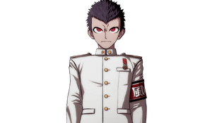 .:SPRITE EDIT:. Where the Fuck Are Your Eyebrows? by Bocchinocullen
