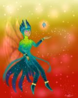 Toothfairy: Rise of the Guardians by AngelSakana-96