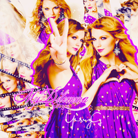 Taylor Swift Blend Gift by BlackJesusGermanotta
