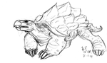 Mr Snapper by ParticleSoup
