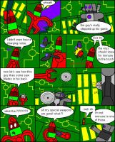 viral invasion-ep.1 by LRpaul