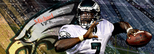 Michael Vick sig by bultic