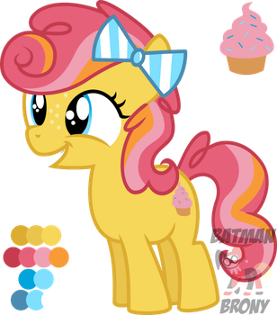 Frosting Tip by BatmanBrony