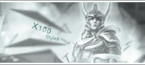 Signature by X100-Styles