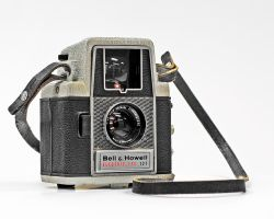 Bell and Howell Electric Eye 2 by Ryan-Warner