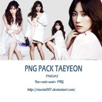 Png Pack Taeyeon # 2 by risociu007