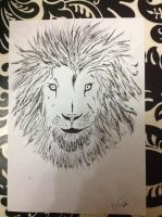Leo by maddy39