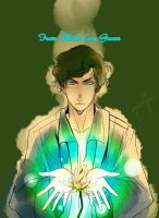 From Which Love Grows by hayamiyuu