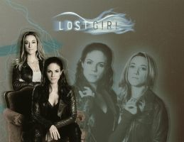 Lost Girl - TEAM LAUREN by ATildeProduction