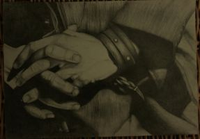 Hands by whatsaworld