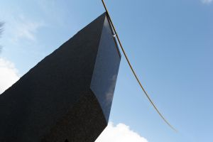 Detail Of A Monument 2 by Perzec