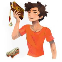 Dipper Pines by 3kitty9