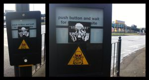 Push button and wait for site by ROTTEN-88