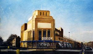 Odeon - A level Mock Exam by Nicoll