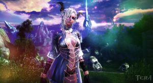 Tera [Ancore] by Valoncar