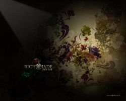 RichJade Wallpaper by AlbertLan