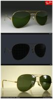 RayBan by leonuts