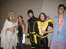 X-men United by TimelordWitch10