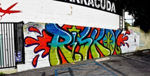 risk ''baracuda'' by ssamba