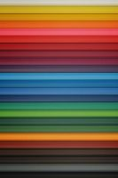 Beauty in abstract colors. by mtpocketz