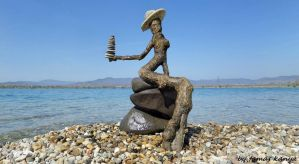 Driftwood art in Hungary by tamas kanya by tom-tom1969