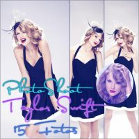 Taylor Swift Photoshoot | by MilaDrew