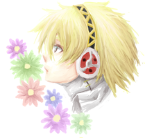 Aigis by Alyossan