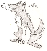 AT: Wolfie by Wolfy-T