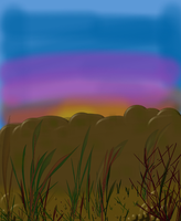 Sunset by Sommore