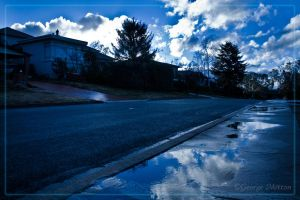 Rainy Day by George-le-meilleur