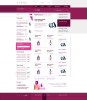 Avon Club by ENstudio