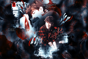 Just love me right by Vainxeathe
