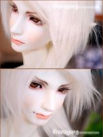 Come Alive . Ryoma . ResinSoul Long . 4 by fransyung