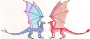 15 pts Dragons adoptables (Closed) by Kuro-Hiryuu