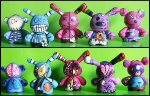 dunny -2- by prok-art