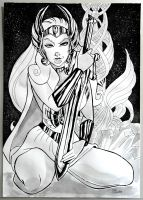 She-Ra - Original Art - Selling by roemesquita
