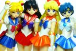 Today on Sailor Moon... by Grims-Garden00
