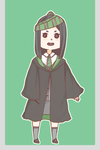 pottermore!! by arivetti