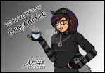 Contest 1st Prize to GrayCoffee by sthaque