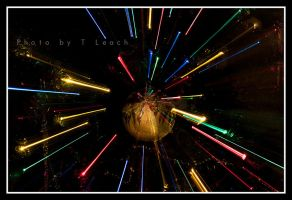 Not Warp Speed Christmas by tleach0608