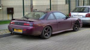 Deep Purple by Lew-GTR