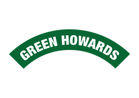 Green Howards by Cyklus07