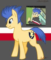 MLP - Equestria Girls - Twilights BF?? Ponyfied by nyausi
